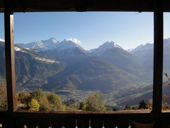 Empfehlenswerte Restaurants im Aostatal