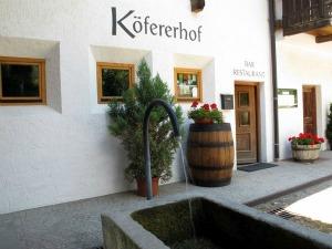 Köfererhof (Vahrn/Neustift)