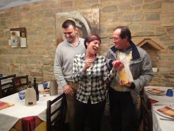 Osteria Vino e Cucina - Staffolo