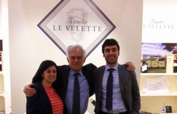 Le Velette