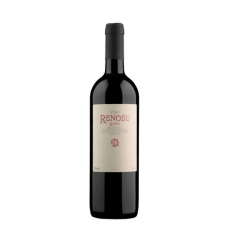 Renosu Rosso (bio) - Tenute Dettori/Sardinien