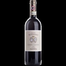 Chianti Classico Riserva Vigna Viacosta 2016 - Fattoria Rodano/Toskana