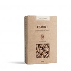 Cianfranchiglie di Farro (500g) - Giacomo Santoleri/Abruzzen