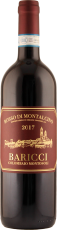 Rosso di Montalcino 2017 - Baricci/Toskana