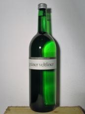 Grüner Veltliner Landwein (bio)- Bio-Weingut Söllner/Wagram-Österreich