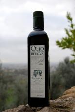 Olivenöl Extra Vergine Balduccio 2019 - Toskana
