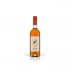Acquavite Divino 2004 - Weinbrand  (0,50 Liter) - Pojer & Sandri/Trentino