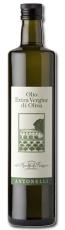 Olivenöl Extra Vergine 2019 (bio) 0,50 Liter - Antonelli/Umbrien