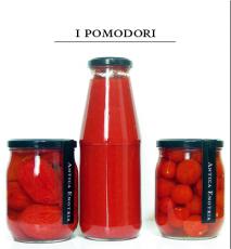 Passata di Pomodoro 700 ml (bio)- Antica Enotria/Apulien