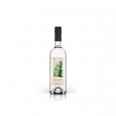 Grappa di Chardonnay  (0,50 Liter) - Pojer & Sandri/Trentino