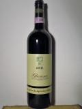 Ghemme 2009 (bio) - Bianchi/Piemont