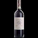 Chianti Classico Vigna Viacosta 2015 - Fattoria Rodano/Toskana