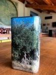 Olivenöl Extra Vergine Ernte 2020 (bio) 0,75 Liter - Guerrini/Toskana