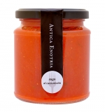 Sugo al Cacioricotta 314 ml (bio) - Antica Enotria/Apulien